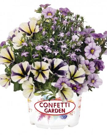 Конфетти Garden Bella Waterrose